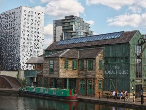 Birmingham, one of the best places in England for your family