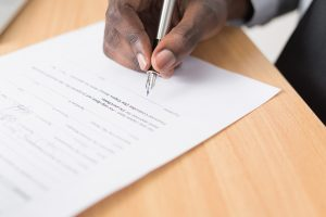 Documents to hire great movers on a budget