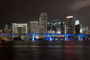 You can explore Miami without spending any money