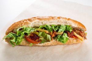 image of a sandwich