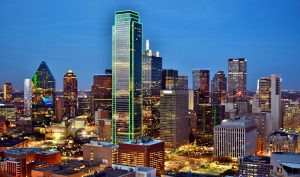 Find out which Dallas neighborhoods are best for startups