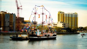 Tampa is one of the best places to live in Florida in 2021